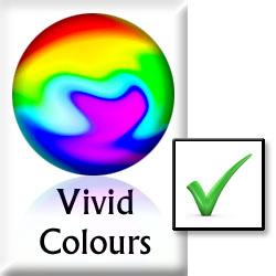 Vivid colours2